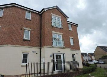 Thumbnail 1 bedroom flat to rent in Glan Yr Afon, Swansea