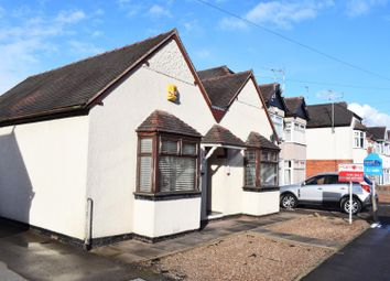 Thumbnail 2 bed detached bungalow for sale in Oaston Road, Nuneaton