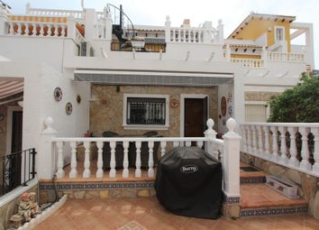 Thumbnail 3 bed town house for sale in 1, Calle Pablo Picasso, 03169 Castillo De Montemar, Alicante, Spain