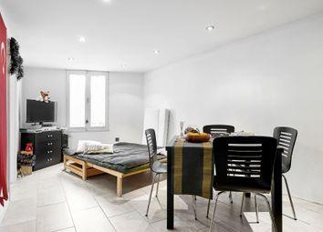 Thumbnail 1 bed flat for sale in Medfield Street, London
