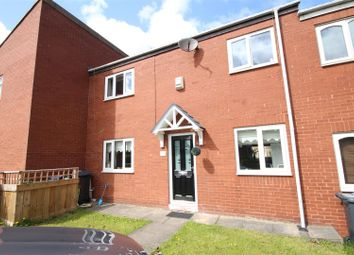 Thumbnail 3 bed terraced house for sale in Alpine Grove, West Boldon, East Boldon