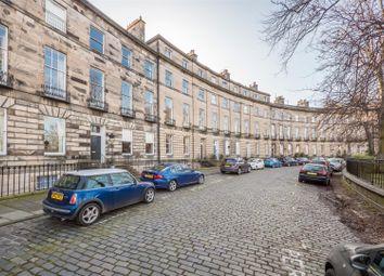 Thumbnail 5 bed flat for sale in 9/3 Royal Circus, Edinburgh