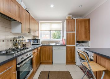 Thumbnail 3 bed flat to rent in Borrodaile Road, Wandsworth