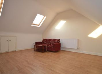 Thumbnail 2 bed flat to rent in High Street North, East Ham, London