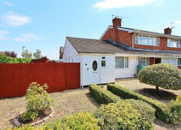 Thumbnail 2 bed bungalow for sale in Cherry Tree Close, Keynsham, Bristol
