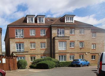 Thumbnail 2 bed flat to rent in Staines Road West, Ashford