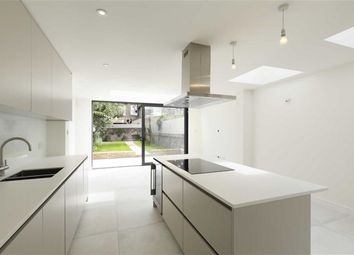 Thumbnail 4 bed terraced house for sale in Festing Road, Putney