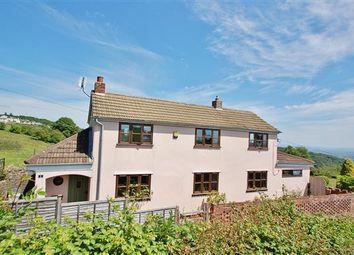 Thumbnail 3 bed detached house for sale in Redding Lane, Littledean, Cinderford