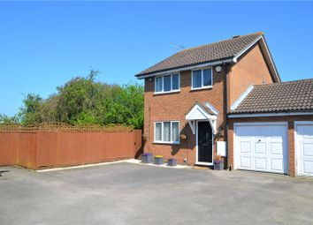 Thumbnail 3 bed link-detached house for sale in Embrook Way, Calcot, Reading, Berkshire