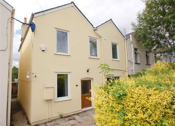 Thumbnail 3 bed semi-detached house for sale in Albert Street, Lydney
