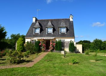 Thumbnail 4 bed detached house for sale in 56300 Malguénac, Morbihan, Brittany, France