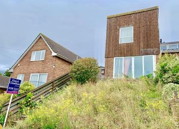 Thumbnail 3 bed end terrace house for sale in St. Leonard's Close, Newhaven, East Sussex