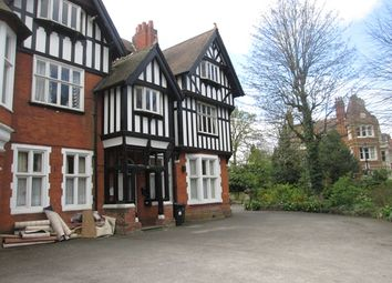 Thumbnail 3 bedroom flat to rent in Flat 4, Wake Green Road, Moseley