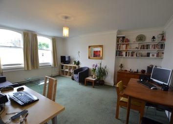 Thumbnail 1 bed flat to rent in Priory Terrace, South Hampstead
