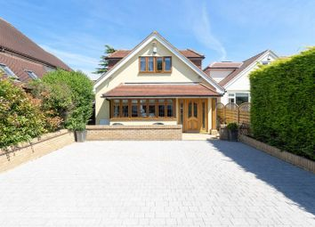 Thumbnail 5 bed detached house for sale in Ware Road, Hailey, Hertford