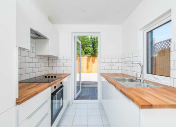 Thumbnail 2 bedroom terraced house to rent in Orme Road, Broadwater, Worthing