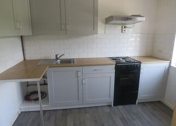 Thumbnail 1 bedroom flat to rent in Waltham Close, Peterborough