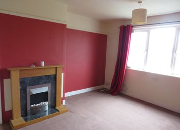 3 bed flat to rent in Margetson Crescent, Sheffield S5
