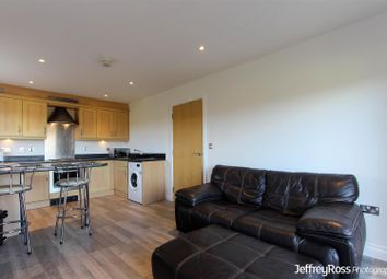 Thumbnail 1 bed flat to rent in De Clare Drive, Radyr, Cardiff