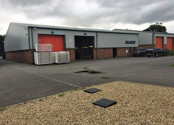 Thumbnail Industrial for sale in 18-20 Alan Farnaby Way, Sheriff Hutton, York