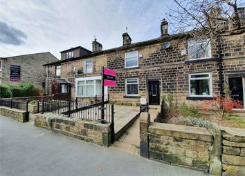 Thumbnail 3 bed terraced house to rent in Bolton Road West, Ramsbottom, Bury