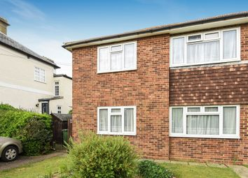 Thumbnail 2 bed flat for sale in Ladbroke Road, Epsom