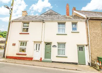 Thumbnail 3 bedroom terraced house for sale in Castle Street, Combe Martin, Ilfracombe
