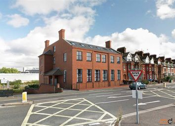 Thumbnail 3 bed flat for sale in Wentworth House, Burrell Road, Ipswich, Suffolk