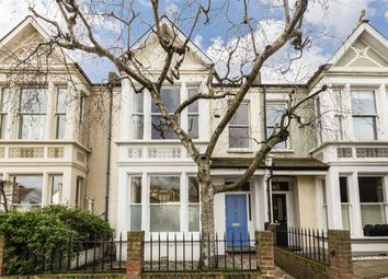 Thumbnail 4 bed terraced house for sale in St. Dunstans Road, London
