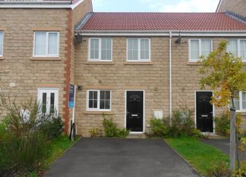 Thumbnail 2 bedroom property to rent in Dorset Crescent, Consett