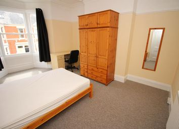 Thumbnail 4 bed maisonette to rent in Bayswater Road, Jesmond, Newcastle Upon Tyne