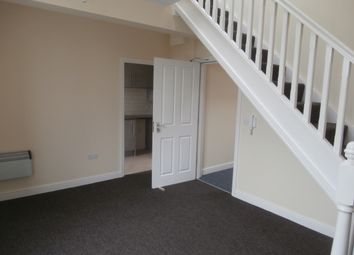 Thumbnail 1 bedroom duplex to rent in Stanley House, High Street, Stalybridge