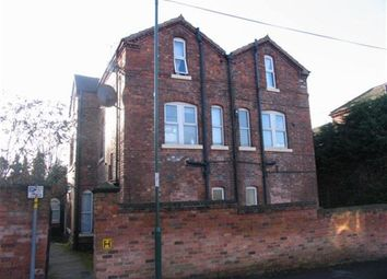 Thumbnail 1 bed flat to rent in Park Road, Lenton