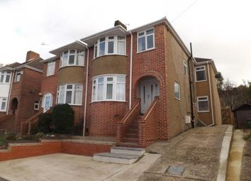 Thumbnail 4 bed semi-detached house for sale in Gainsford Road, Southampton