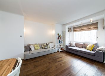Thumbnail 2 bed flat for sale in Fitzjohns Avenue, London