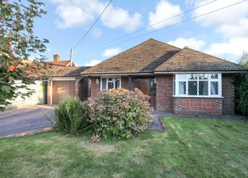 Thumbnail 3 bedroom detached bungalow for sale in Horsham Road, Handcross, Haywards Heath
