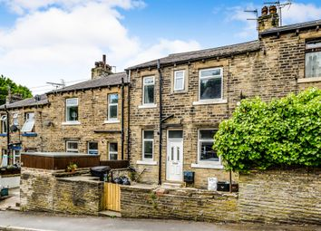 Thumbnail 3 bed terraced house for sale in Copley Avenue, Halifax