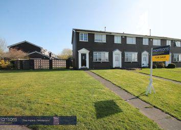 Thumbnail 3 bedroom property for sale in Crosshill Walk, Ladybridge, Bolton, Lancashire.