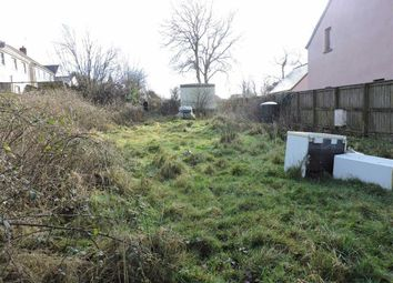 Thumbnail Land for sale in Little Newcastle, Haverfordwest