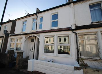 Thumbnail 3 bed terraced house for sale in Colchester Road, Southend-On-Sea