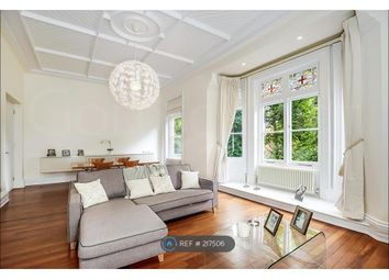 Thumbnail 2 bed flat to rent in Hampstead, London