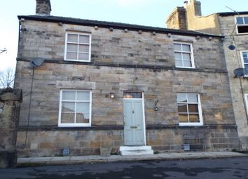 Thumbnail 3 bedroom end terrace house to rent in Brewerton Street, Knaresborough