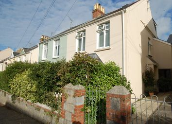 Thumbnail 4 bed semi-detached house for sale in Harding Street, Tenby