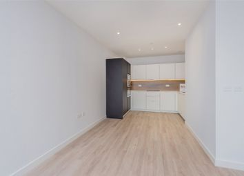 Thumbnail 2 bed flat for sale in Sandpiper Building, 44 Newnton Close, London