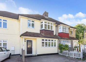 Thumbnail 3 bed terraced house for sale in Wellington Road, Bromley