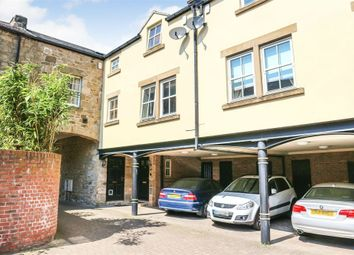 Thumbnail 2 bed flat for sale in Howick Street, Alnwick, Northumberland