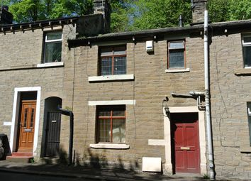 Thumbnail 2 bed cottage to rent in Upper Mount, Meltham, Holmfirth