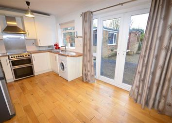 Thumbnail 3 bed semi-detached house for sale in Willow Drive, Hook, Goole