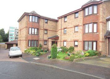 Thumbnail 2 bed flat to rent in Pentland Drive, Comiston, Edinburgh