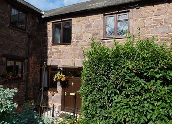 Thumbnail 2 bedroom cottage for sale in Beare Square, Beare, Broadclyst, Exeter